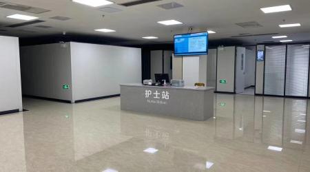 四川绵阳某医院